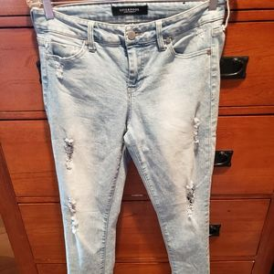 Liverpool Ripped Jeans